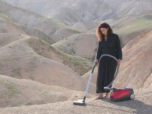 Raeda Saadeh - Palestine